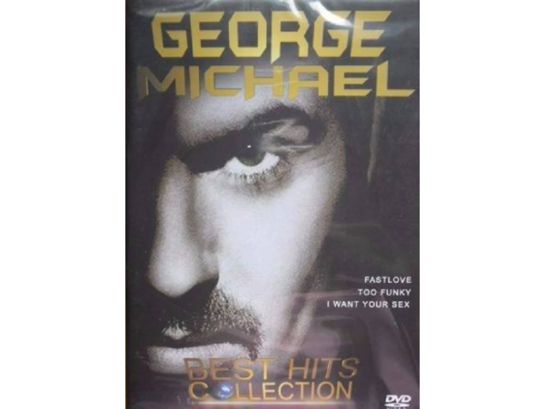 George Michael - Best Hits Collection  - DVD
