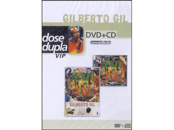 Gilberto Gil - Eletracústico - (CD+DVD)