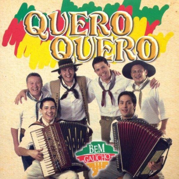 Grupo Quero Quero - Bem Gaúcho - CD