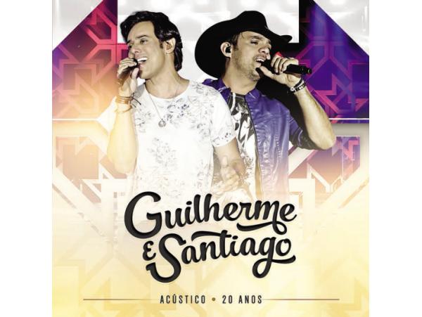 Guilherme & Santiago - 20 Anos Acústico - 2 43