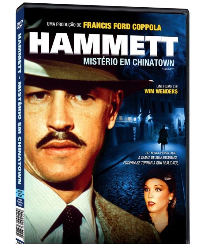 Hammett - Misterio Em Chinatown