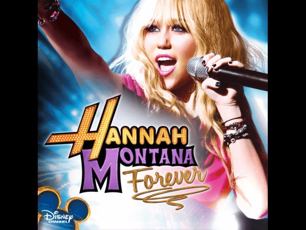 Hannah Montana - Forever - CD