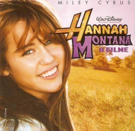 Hannah Montana - Trilha Sonora - O Filme - CD