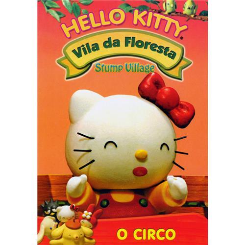Hello Kitty - O Circo