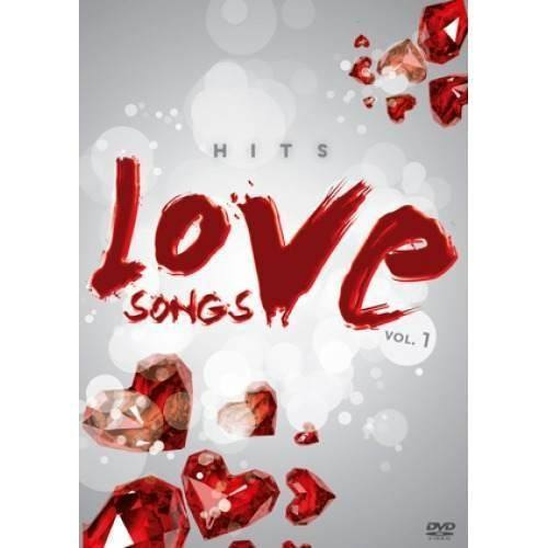 Hits Love Songs - Vol.1 - DVD