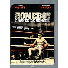 Homeboy - Chance De Vencer