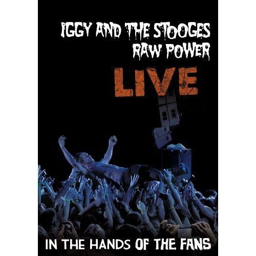 Iggy and the Stooges - Raw Power - DVD