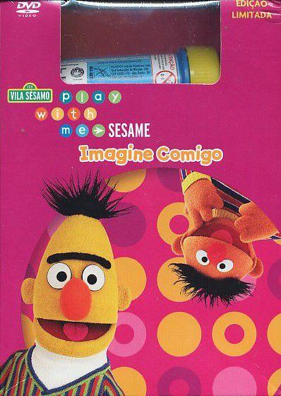 Imagine Comigo (box C/bolhinha De Sabao)