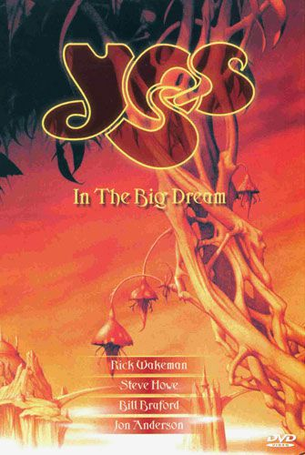 In The Big Dream
