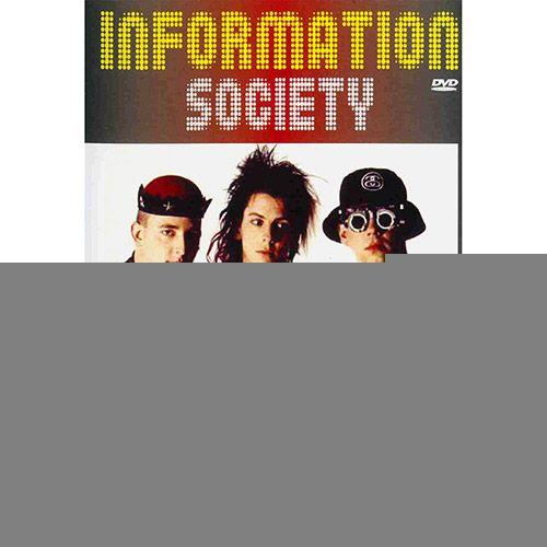 Information Society - The History - DVD