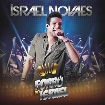 Israel Novaes - Forro Do Israel - CD