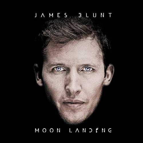 James Blunt - Moon Landing (2013)