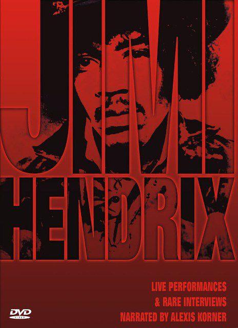 Jimi Hendrix - Hey Joe