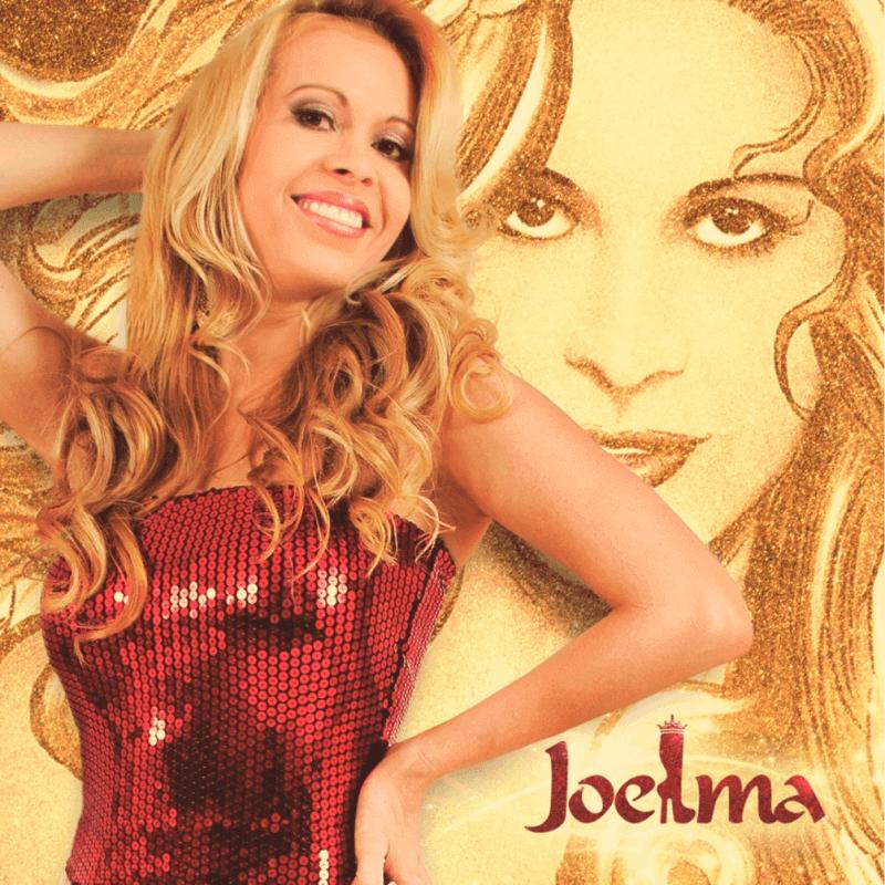 Joelma - Joelma - CD