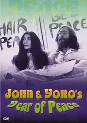 John E Yoko - Year Of Peace - DVD