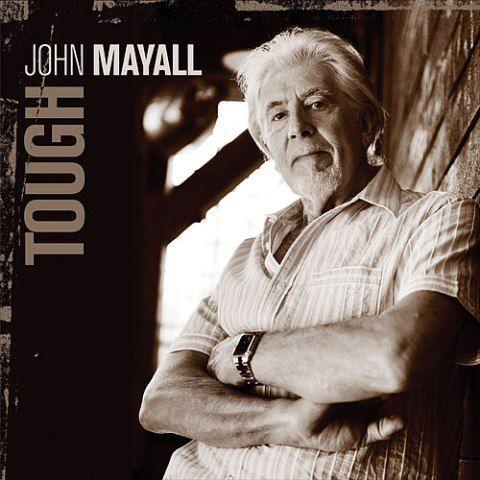 John Mayall - Tough  - CD