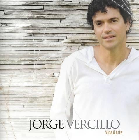 Jorge Vercillo - Vida É Arte - CD