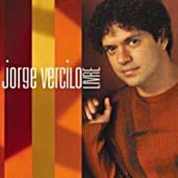 Jorge Vercilo - Livre - Digipack - CD