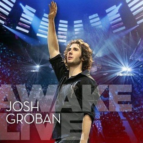 Josh Groban - Awake (cd + Dvd)