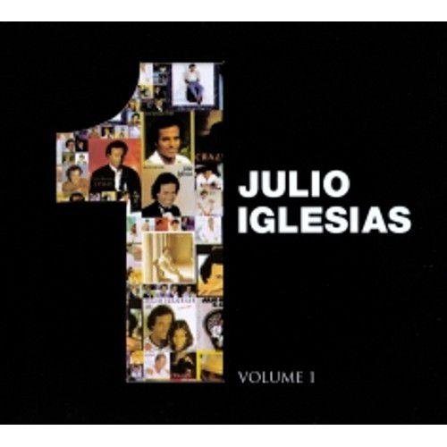 Julio Iglesias - Volume 1