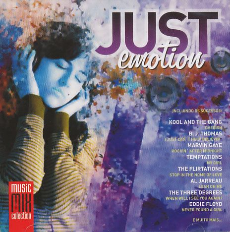 Just Emotion - Music Mix Collection