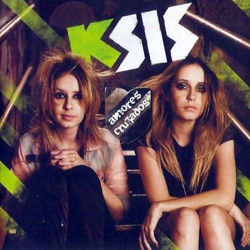 K-sis - Amores Cruzados - CD