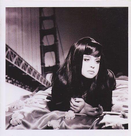 Kelly Osbourne - Sleeping in the Nothing - CD