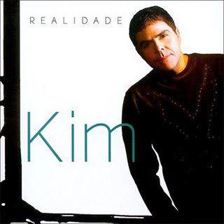 Kim Catedral - Realidade - CD