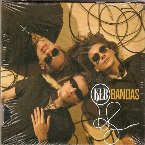 KLB - Bandas (Music Pack) - CD