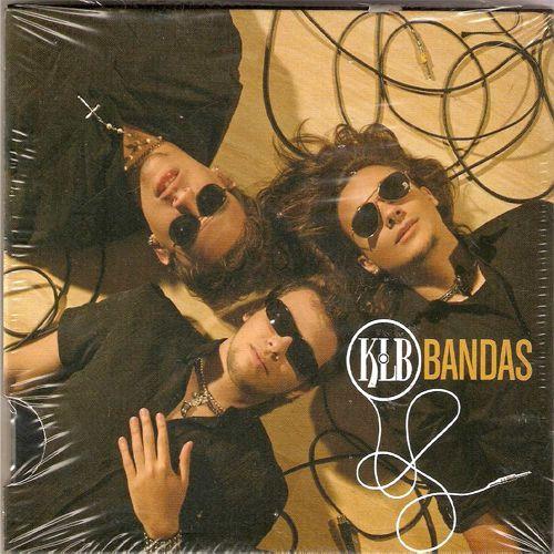 KLB - Bandas (Music Pack) - CD