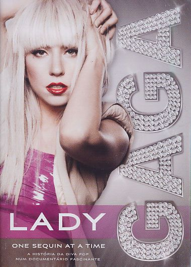 Lady Gaga - One Sequin at a Time