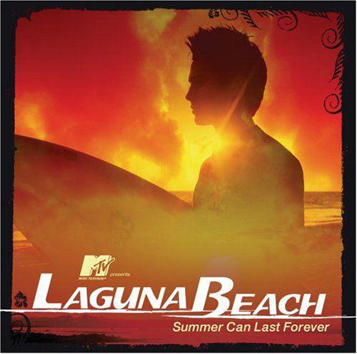 Laguna Beach - Summer Can Last Forever - Trilha Sonora...