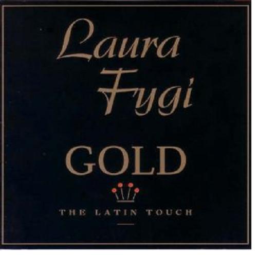 Laura Fygi - Gold - CD