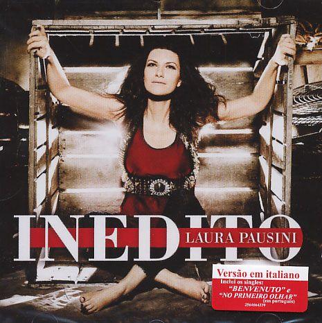 Laura Pausini - Inédito (Italiano)