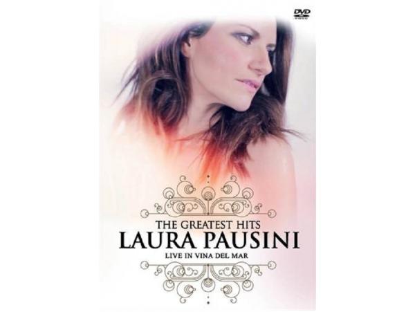 Laura Pausini - The Greatest Hits - Live In Vina Del...
