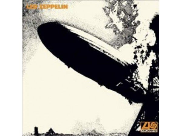 Led Zeppelin - I Deluxe ( Duplo )