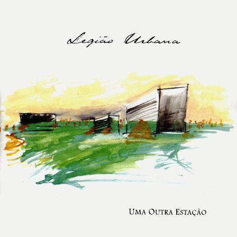 Legião Urbana - Uma Outra Estação - Music pack - CD
