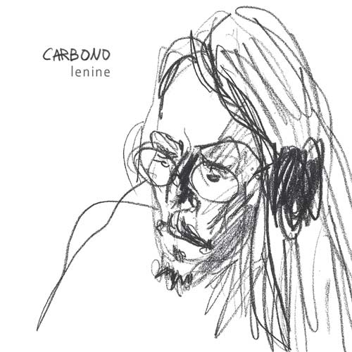 Lenine - Carbono - CD