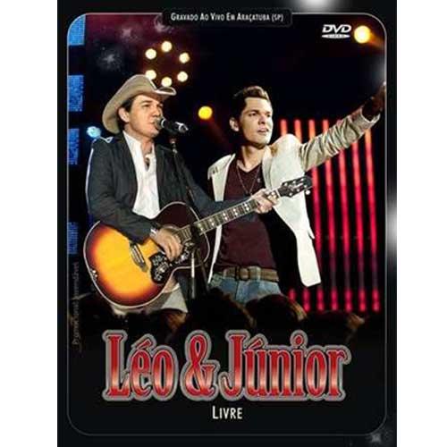 Leo e Junior - Livre - Araçatuba (SP)