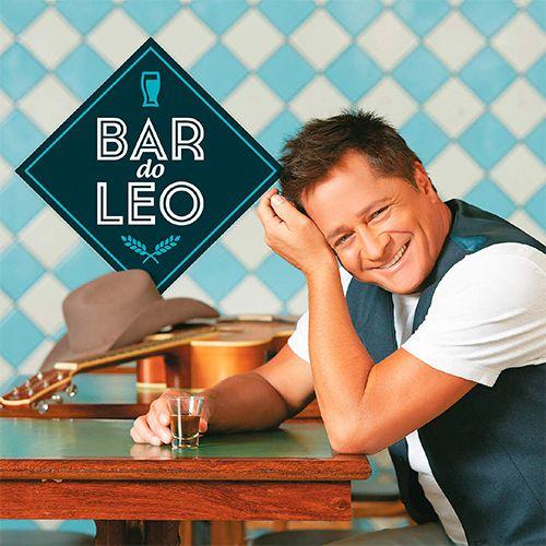 Leonardo - Bar Do Leo - CD
