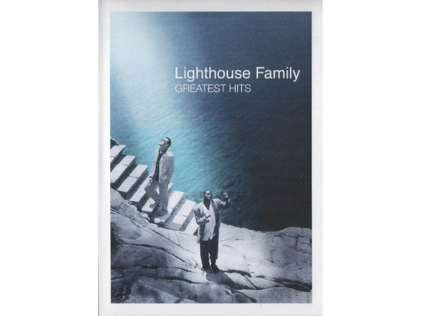 Lighthouse Family - Greatest Hits - DVD