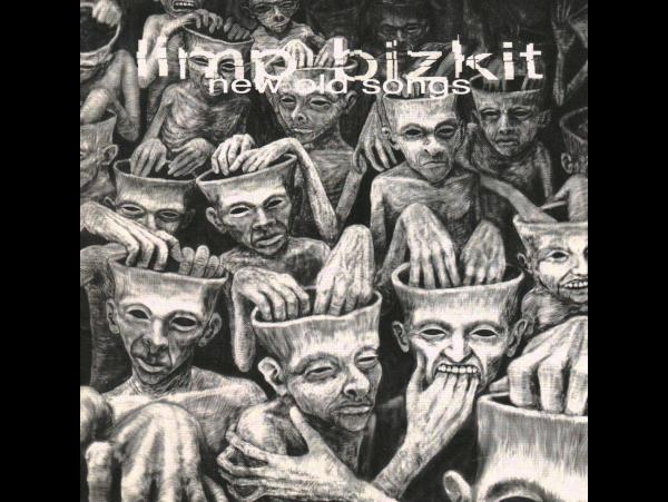Limp Bizkit - New Old Songs - CD