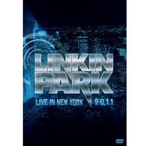 Linkin Park - Live In New York 2011 - DVD