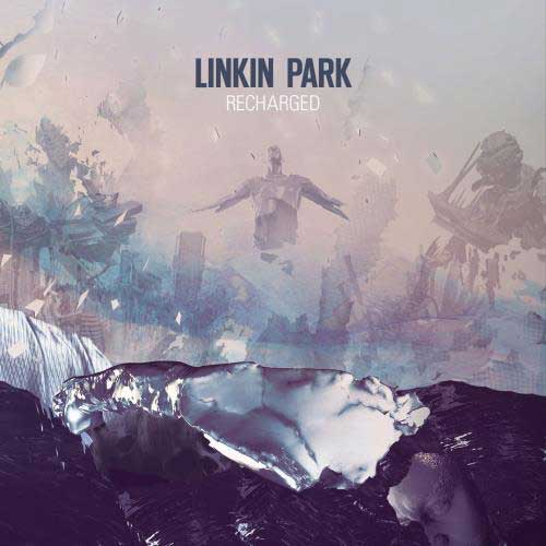 Linkin Park - Recharged (2013)