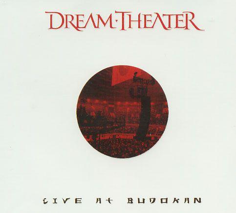 Live at Budokan (3 discos)