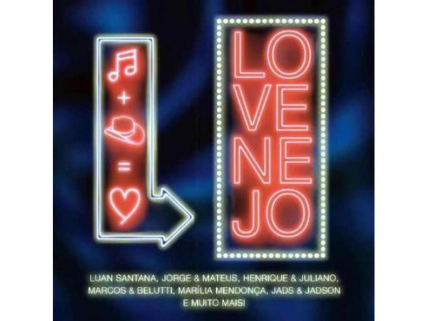 Lovenejo - CD