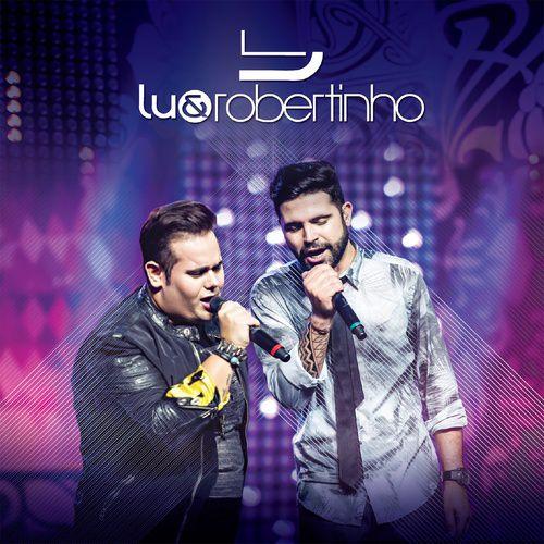 Lu & Robertinho - Ao Vivo - CD