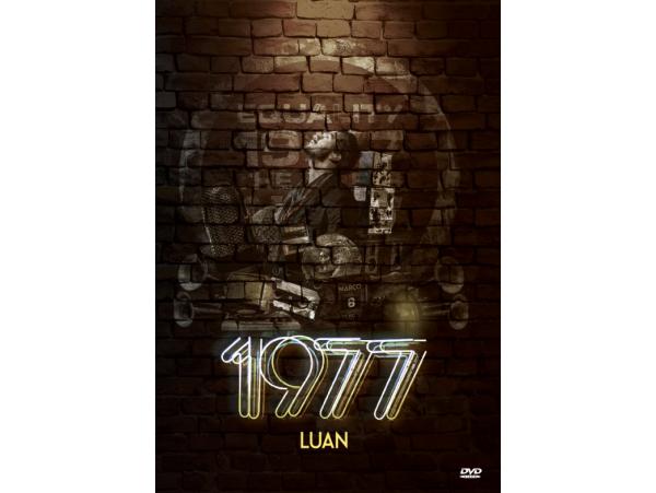 Luan Santana - 1977 - DVD