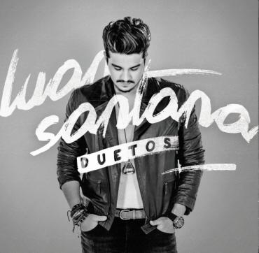 Luan Santana - Duetos - CD