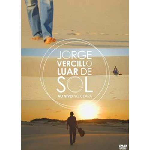 Luar de Sol - Ao Vivo no Ceará (2014) - DVD